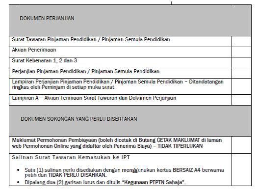 Biasiswa / Pinjaman   Universiti Putra Malaysia